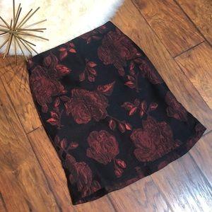 Ann Taylor NWOT Woman's skirt